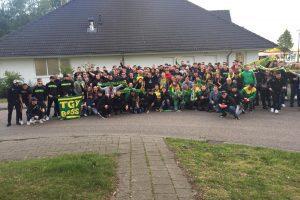 Fortuna Sittard ook volgend seizoen weer Eredivisie!