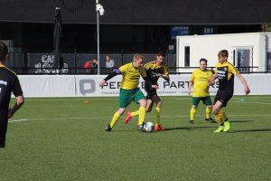 Wil jij in het nieuwe G-team van Fortuna Sittard!?