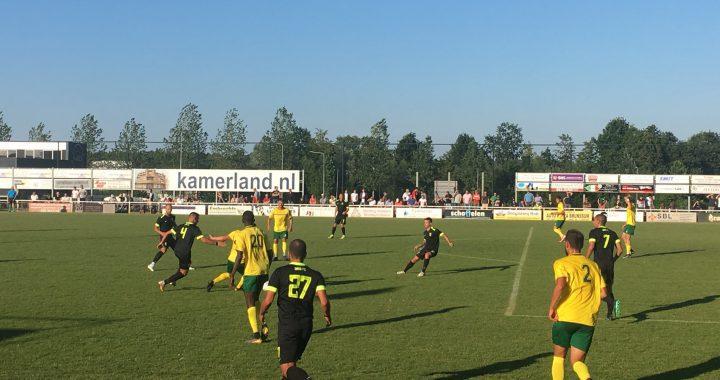 Fortuna wint met 5-1 van Griekse nr.5 : Aris Thessaloniki