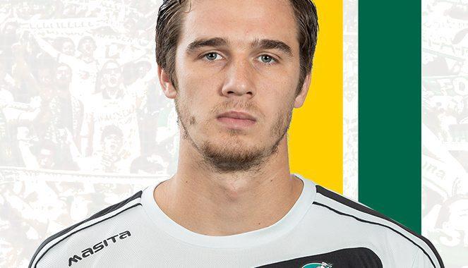 Koselev MVP PSV uit