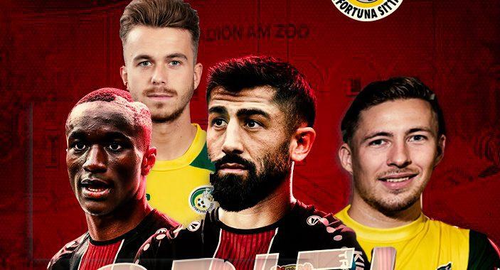 Geen fans welkom bij Leverkusen tegen Fortuna Sittard