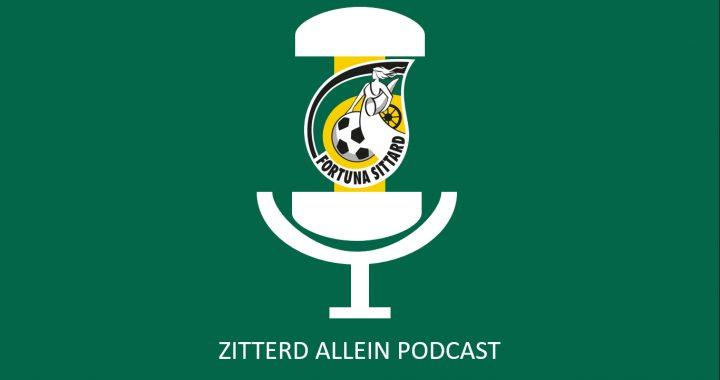 """Hofland in Zitterd Allein Podcast: """"We gaan ons handhaven"""""""