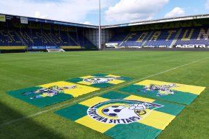 Praktische Fan-Info Fortuna-Willem II