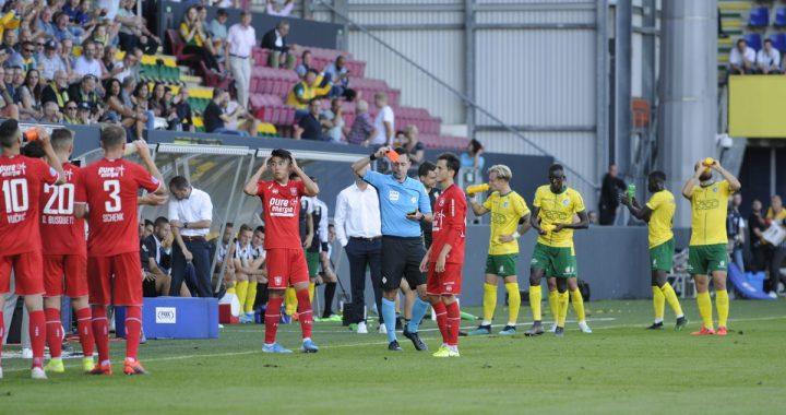 Foto reportage Fortuna – Twente: 2-3
