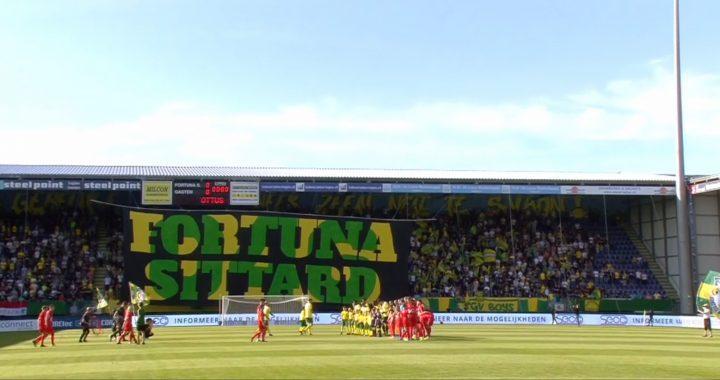 Fortuna komt kwaliteit te kort tegen effectief Twente: 2-3