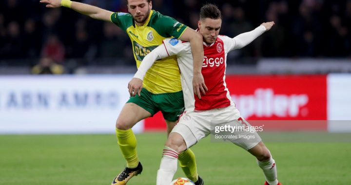 Preview: Ajax – Fortuna Sittard