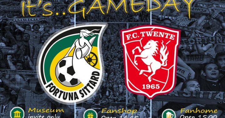 Preview: Fortuna Sittard – FC Twente