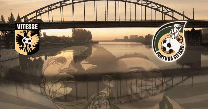 Preview Vitesse uit: een avond ter ere van strijders