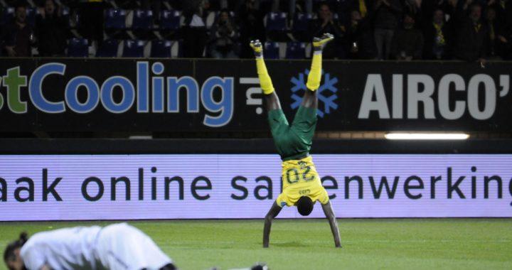 Fortuna beleeft eenvoudige avond tegen VVV: 4-1