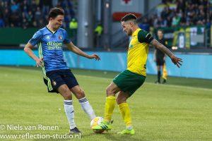 Preview: Fortuna Sittard – Feyenoord