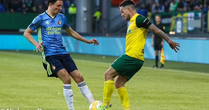 Preview: Fortuna Sittard – Feyenoord