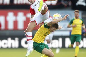 Preview: FC Emmen – Fortuna Sittard
