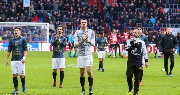 Update 5/12: 422 Fortunezen naar PSV – Fortuna Sittard