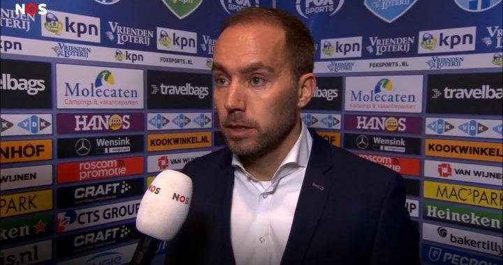 PEC Zwolle – Fortuna (3-1) in de media