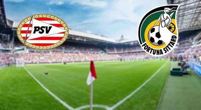 PREVIEW : PSV EINDHOVEN – FORTUNA SITTARD