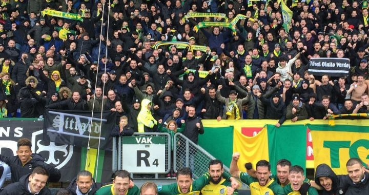 Preview: Fortuna Sittard – Vitesse