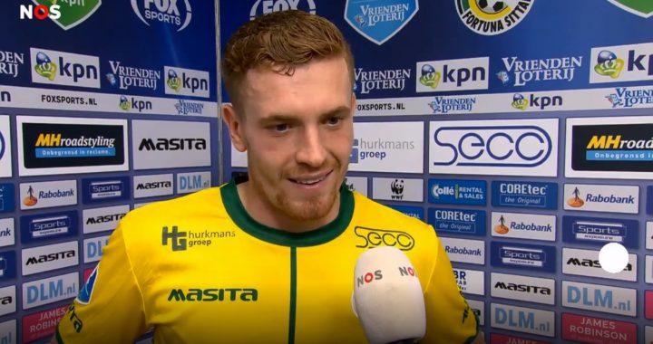 Fortuna – Heerenveen (2-1) in de media