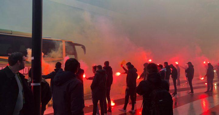 Fortuna ook in Venlo aanvallend onmachtig: 0-0