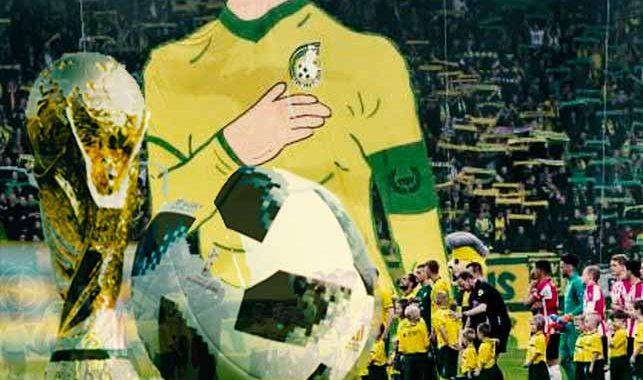 Het einde van het seizoen nadert, Fortuna gewoon weer jaar eredivisie!