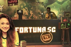 Fortuna SC TV is gestart!