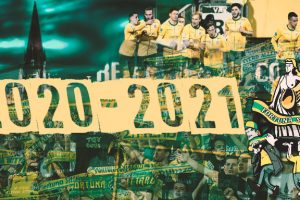 Het nieuwe team 2020-2021