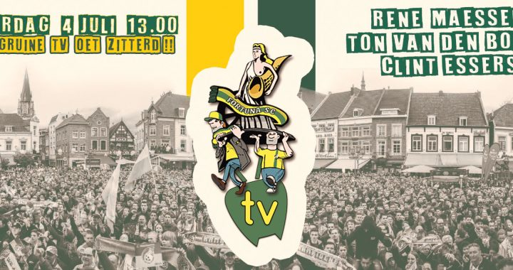 Fortuna SC TV: aflevering 2 (04.07.2020)