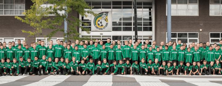 Dominik Vergoossen nieuwe hoofd jeugdopleiding