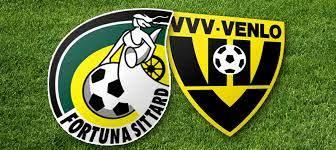 Voorbeschouwing Fortuna Sittard- VVV Venlo