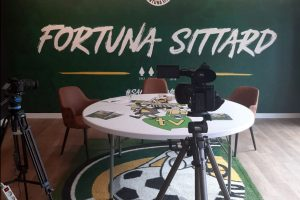 De winter edition van Fortuna-sc TV!
