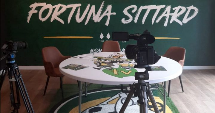 De winter edition van Fortuna-sc TV!