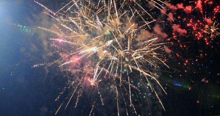 Vuurwerk ontbreekt nog op veld: 1-3