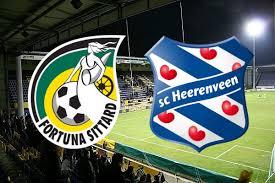 Voorbeschouwing Fortuna Sittard- SC Heerenveen