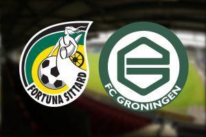 Preview Fortuna Sittard- FC Groningen