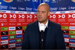 PSV – Fortuna (2-0) in de media