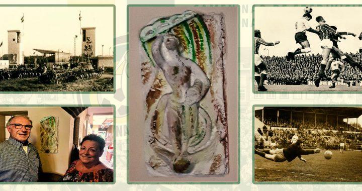 Inzamelingsactie:  restauratie historisch Vrouwe Fortuna beeld