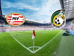 Preview PSV Eindhoven- Fortuna Sittard