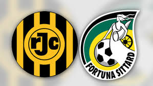 Preview Roda JC- Fortuna Sittard (KNVB Beker)