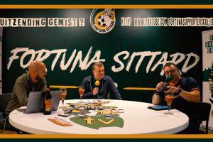 Fortuna sc Tv: aflevering 7!