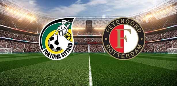 Preview Fortuna Sittard- Feyenoord Rotterdam