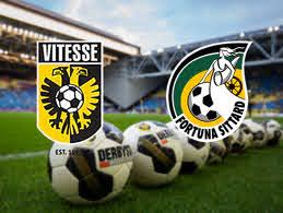Preview Vitesse- Fortuna Sittard