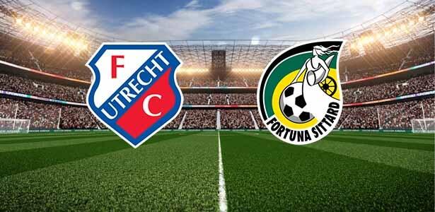 Preview FC Utrecht- Fortuna Sittard
