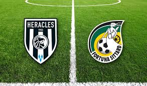 Preview Heracles Almelo- Fortuna Sittard