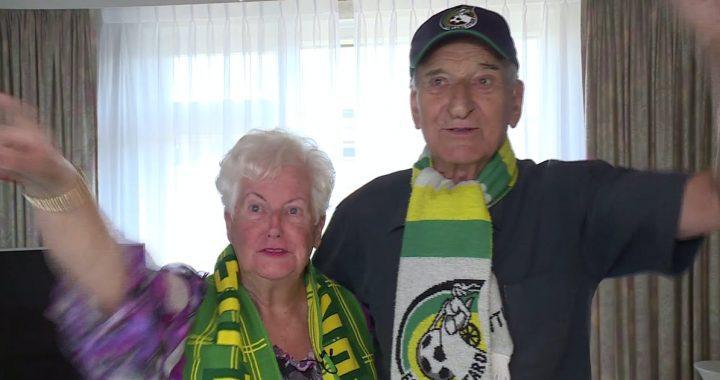 Fortuna-koppel Cor en Pauline blijven altijd bij ons