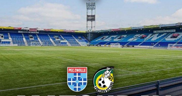 Preview PEC Zwolle- Fortuna Sittard