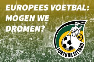 Europees voetbal: Mogen we dromen?