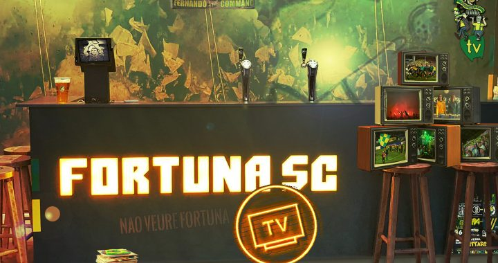 Fan hulp gevraagd: Enquête Fortuna SC Tv!