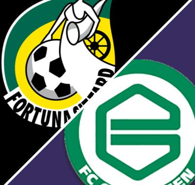 Preview FC Groningen- Fortuna Sittard