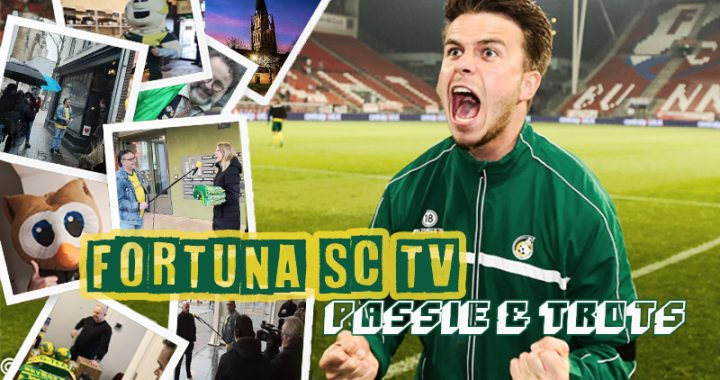 Teaser aflevering 10 Fortuna-sc TV
