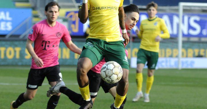 Fotoverslag Fortuna Sittard – FC Utrecht