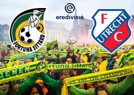 Preview Fortuna Sittard- FC Utrecht